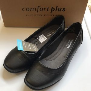 Comfort Plus memory foam flat.  NWT